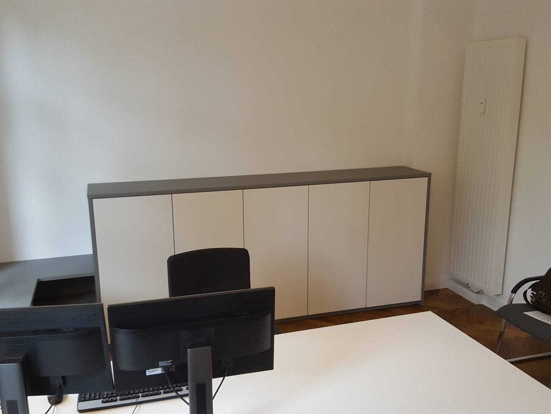 Tischlerei Büromöbel Saterland
